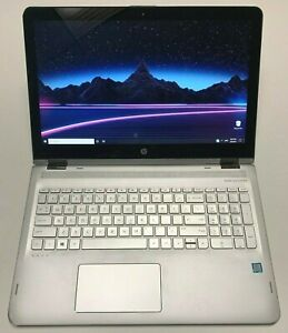 "HP Envy x360 m6 Convertible m6-aq105dx 15.6"" i7-7500u 16GB DDR4 1TB HDD"