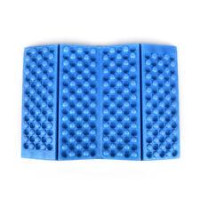 portable outdoor folding mat camping pad seat foam waterproof cushion hiking ZN