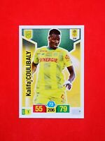 Carte Panini ADRENALYN XL Ligue 1 2019 - 2020 KALIFA COULIBALY FC Nantes