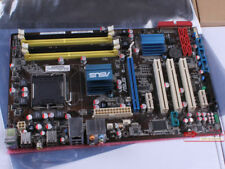 100% tested ASUS P5QL PRO motherboard 775 DDR2 Intel P43