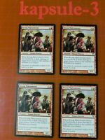 4x Kessig Malcontents | Avacyn Restored | MTG Magic Cards