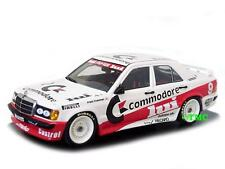 Mercedes-Benz 190E 2.3-16 #9 F.Agrafer DTM 1986 / Minichamps 1:43