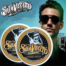 Suavecito Hair Cream Pomade Strong Hold For Styling Salon