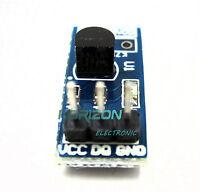 10pcs New DS18B20 Measurement Temperature Sensor Module For Arduino
