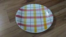 Dinner Plates Mid-Century Modern 1940-1959 Pottery
