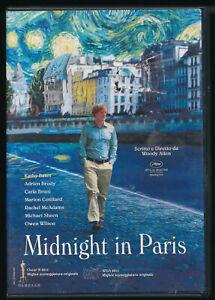 EBOND Midnight in Paris  DVD D477007