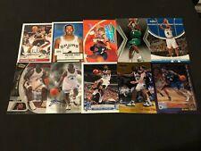 Michael Finley 20x Card Lot