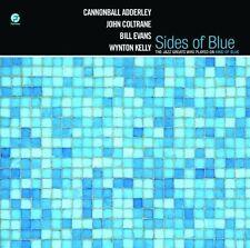 SIDES OF BLUE, Wynton Kelly, John Coltrane, Bill Evans, Cannonball Adderley, NEW