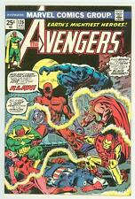 AVENGERS 126 9.0 9.2 HIGH GRADE KLAW APPEARANCE THOR VISION NICE PAGES RC