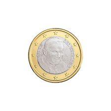 Münzen aus dem Vatikan