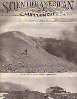 1901 Scientific American Supp September 14- Gold supply
