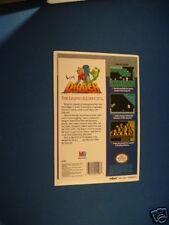 DIGGER ROCK NES 8 Bit Nintendo Vidpro Card