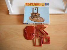 Modelkit Italeri Draw Well on 1:35 in Box