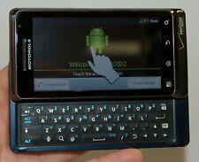 Motorola DROID 2 GLOBAL A956