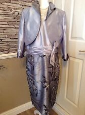 Mother Of Bride Zeila Outfit Size 14