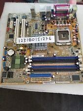 ASUS P5GD1-VM - motherboard - micro ATX - LGA775 Socket - i915G