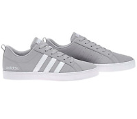 Adidas Mens Pace Nubuck Trainers Adidas Mens Court Fitness Gym Trainers Size