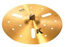 "Zildjian K0888 18"" K EFX Cymbal"