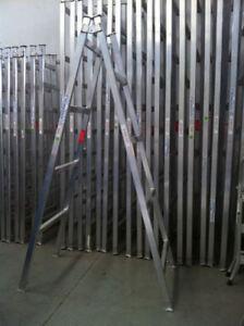 Aluminium Trestles - 4.3 Metre - Australian Made