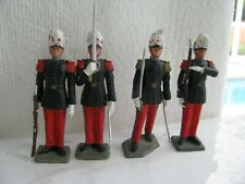toy soldier- St Cyr cadets- starlux