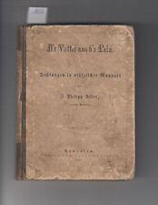 D'r Vetter aus d'r Palz J. Philipp Zeller 1863 Dichtungen in pfälzischer Mundart