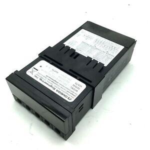 Omega DP25B-E-DC10/32-R Process Meter Voltage: 10-32VDC 2 Relays 4 Digit