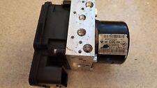 RENAULT LAGUNA MK3 ABS PUMP 476600002R - A 10.0212-0157.4 ECU: 10.0961-1405.3