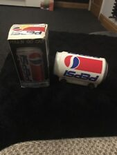 pepsi pull'n go can toy converts to a car boxed