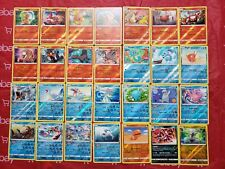 Pokemon Dragon Majesty Reverse Holo Singles