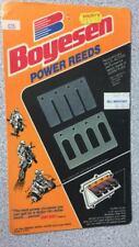 Boyesen Power Reeds - 635 for Artic Cat Wild Cat 650 (2 sets required)