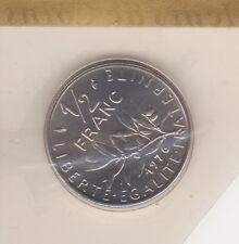 50 centimes 1976