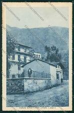 Torino Cantoira cartolina QK1130