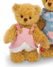 Sophia by Teddy Hermann - limited edition mohair teddy bear - 12104
