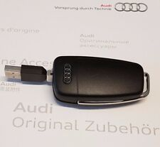 ORIGINALE Audi memoria USB 8gb chiave MEMORY KEY Stick 8 GB 8r0063827g