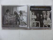 CD Album QUICKSILVER MESSENGER SERVICE  Classic masters 72435 36156 2 8 eUROPE