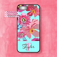 New Monogram Fitted Case for iPhone 6 -7-8 & Plus & iphone X XS & Max