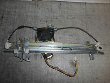2001 Mazda Millenia Window regulator  Left front driver side window motor