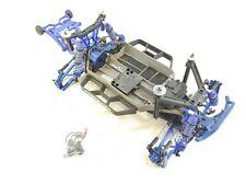 New ListingTraxxas Stampede 4x4 *Super Upgraded* 1/10 Monster Truck Roller Slider Aluminum