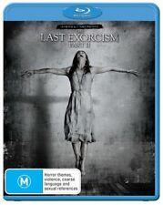 The Last Exorcism : Part 2 : NEW Blu-Ray