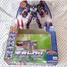 TransFormers G1 Taraka Car Robots RID Destron Megatron Dragon Hydra Beast Wars