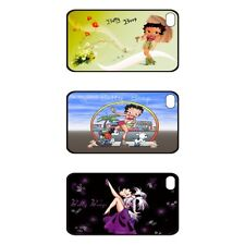 BETTY BOOP HARD CASE COVER FOR SAMSUNG NEW