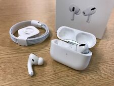 Apple AirPods Pro-Blanco