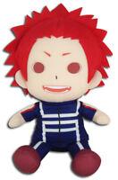 *Legit* My Hero Academia Authentic Plush Eijirou Kirishima UA Uniform #56570