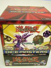 Yu-Gi-Oh Dice Masters - Base Set Gravity Feed Display