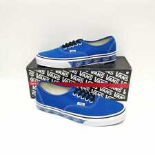 VANS SYNDICATE RAD BMX AUTHENTIC S 28cm US Size 10 Blue Unused Very Rare DHL