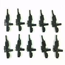 10PCS Halo Weapon Marksman Sniper Shotgun Rifle Machine Gun RARE QA411