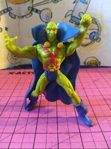 Martian Manhunter 5in DC Comics Hasbro Action Figure