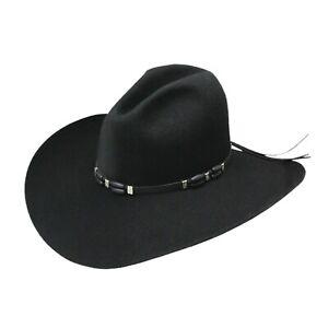 Resistol Cisco Cowboy hat made in USA