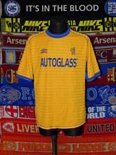 5/5 Chelsea adults XXL MINT 2000 away football shirt jersey trikot soccer