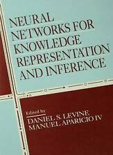 Neural Networks for Knowledge Representation and Inference-ExLibrary